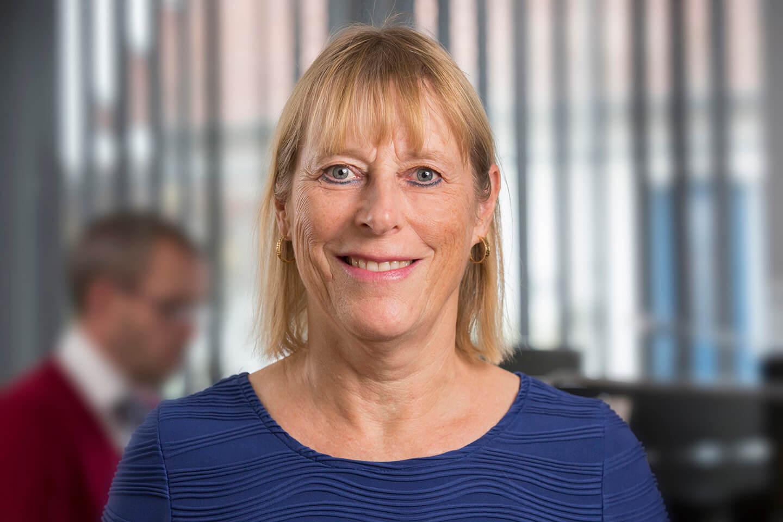 Birgitte Stjernberg