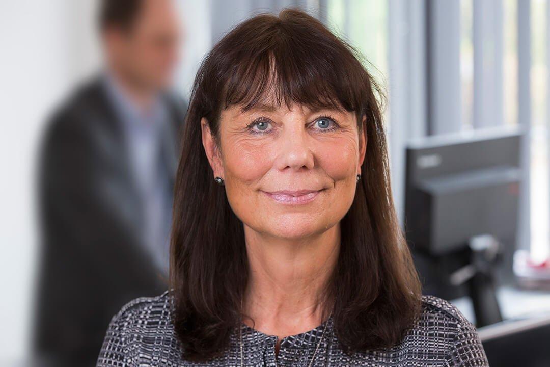 Merete Tyndeskov