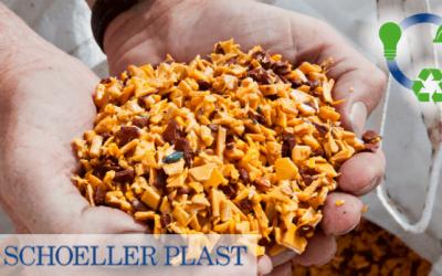 Schoeller Plast vandt Plastprisen 2018
