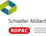 ROPAC spandeemballage