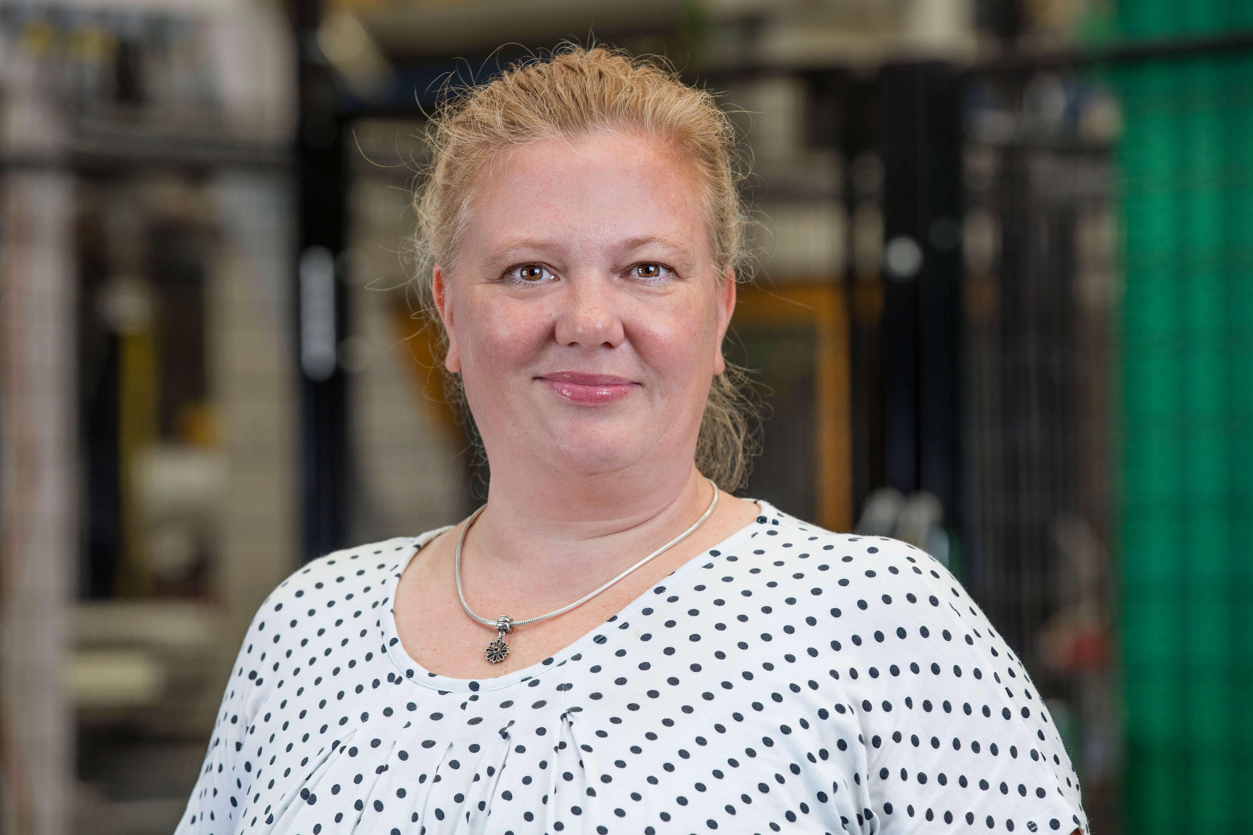 Susanne Hehl Olsen