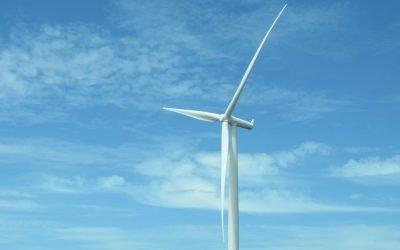 Vi vælger klimavenlig elektricitet