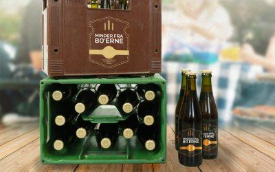 Kan du huske 12-styks-ølkassen?