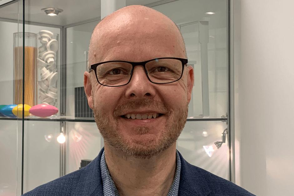 Preben Lundsgaard Glistrup