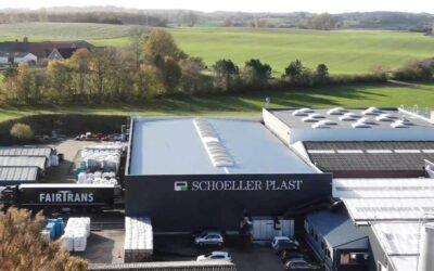 Stem på Schoeller Plast til Erhvervsprisen 2020